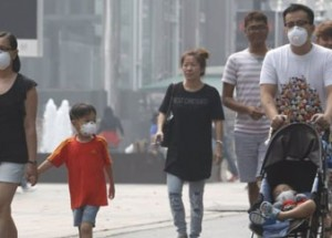 Why Indonesia rejects S`pore`s offer to ease the haze ?
