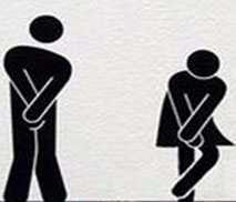 """病例五:老妇人常见的 """" 尿道发炎 """""""