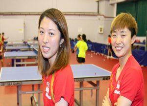时事评论:冯天微,于梦雨止步于奥运乒乓复赛