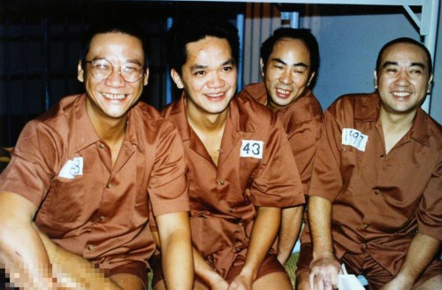 时事评论:香港监狱,迟早有人满之患!