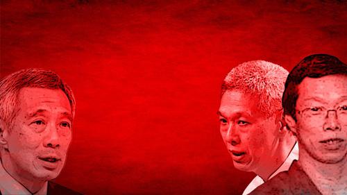 时事评论:为李显龙总理解惑!
