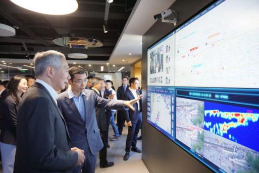 时事评论:新加坡应善用《AI 识脸技术》!