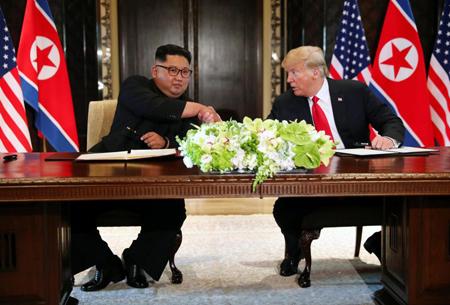 时事评论:朝鲜半岛可能《无核化》吗?