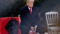 时事评论:为何特朗普《众叛亲离》?