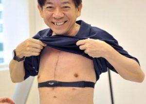 时事评论:许文远部长应留意《慢性心脏衰竭》的发生!