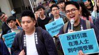 香港《逃犯条例》修正的初衷