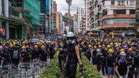 香港年轻人的《民意》