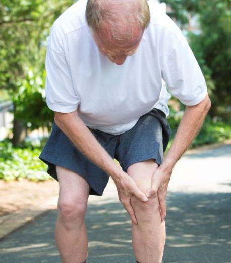 久病成太医(6):老人如何照顾你的膝关节?