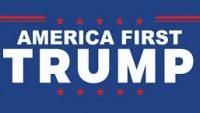 特朗普的《美国第一 (US first)》!