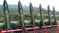 东风导弹终结美国海上霸权!