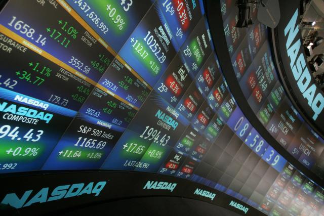 股市不是一向都被視為鱷魚潭嗎 ?