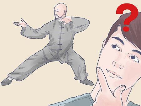The technical concept of combat tai-ji (1)