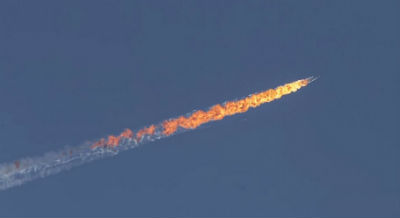 为何土耳其要击落俄国战机?(时事评论)