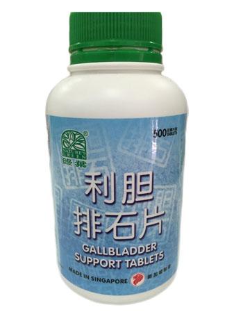 病例(六):胆石痛 (Unbearable pain due to gall-stone)