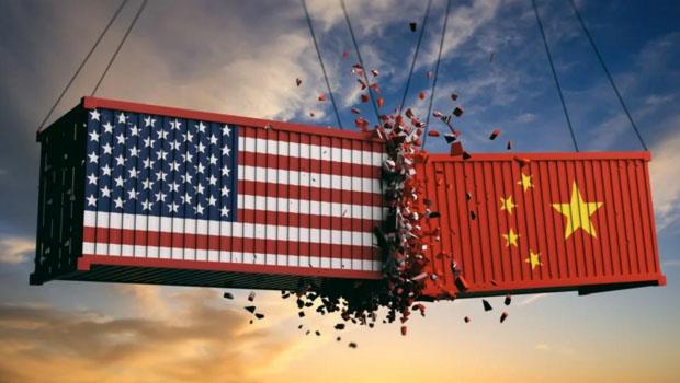 时事评论:今昔中美局势之《搏弈》