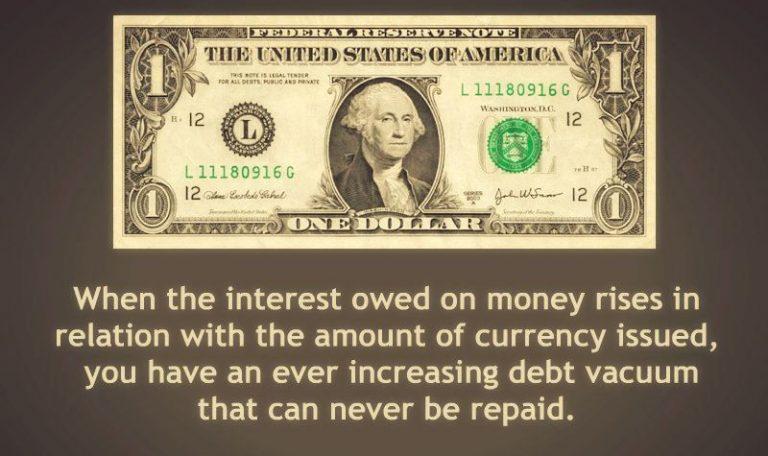 美国的金融游戏:美金>美元>美钞 !