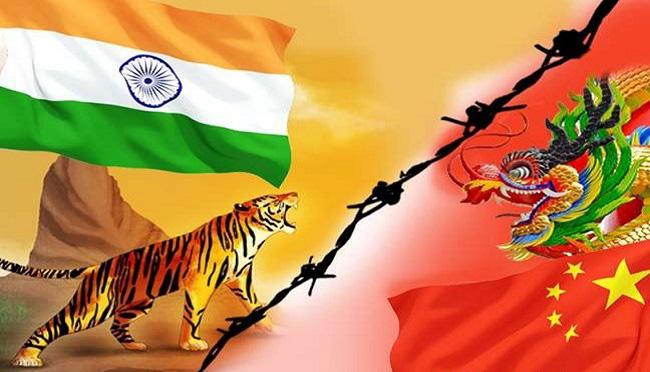 中印边境冲突,印军败于《后勤》不 济/继 !